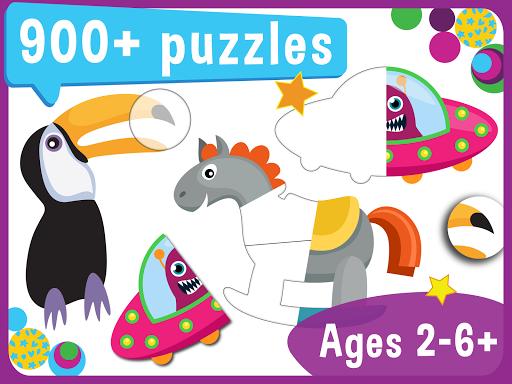 脳科学者たちが考案した幼児や子供のための教育パズル