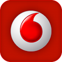 My Vodafone Ireland icon