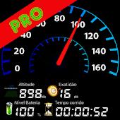 GPS Navegador Velocímetro PRO