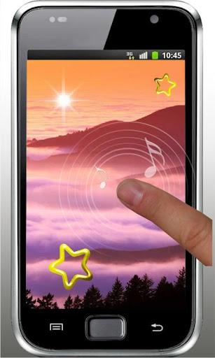 免費個人化App|Mountains Fresh live wallpaper|阿達玩APP