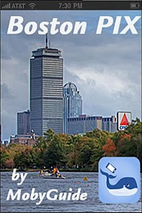 Boston PIX- screenshot thumbnail