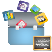 Teacher Toolbox Plus