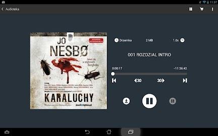 Audioteka Screenshot 16