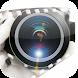 Fish Lense Camera
