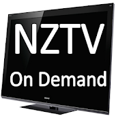 NZ On Demand TV.