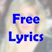 ELLIE GOULDING FREE LYRICS