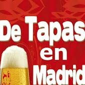 De Tapas en Madrid