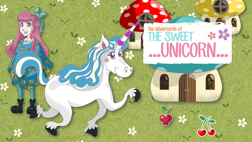 Sweet Unicorn Adventures