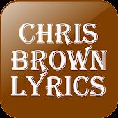 Lyrics of Chris Brown