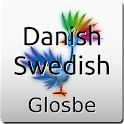 Danish-Swedish Dictionary icon