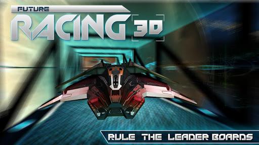 玩賽車遊戲App|FUTURE RACING 3D免費|APP試玩