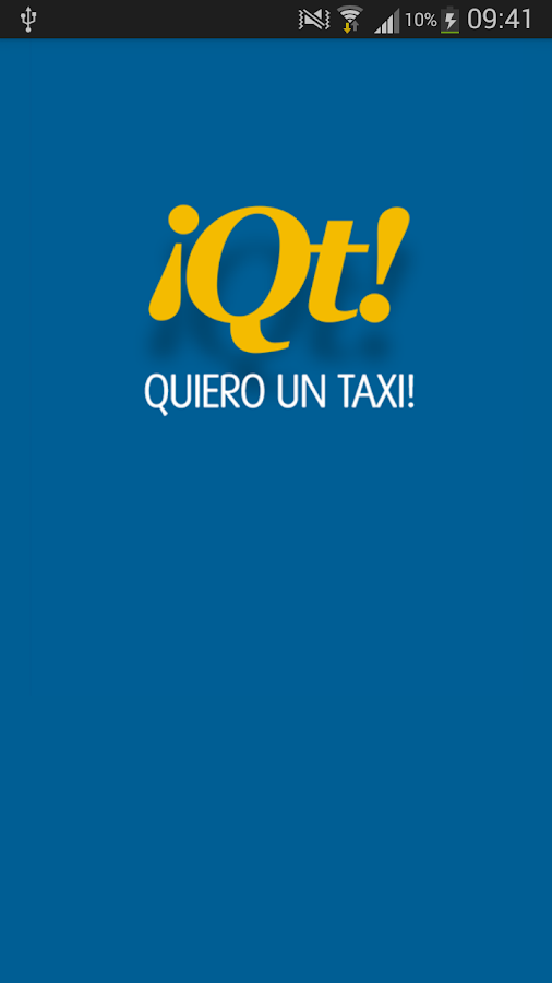 Quiero un Taxi!- screenshot