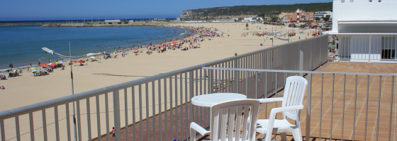First Line Beach