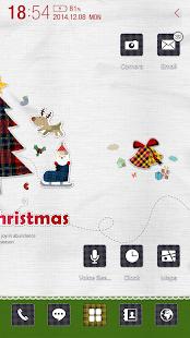 Check Fabric Atom Theme - screenshot thumbnail