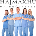 Hajmax Hair Transplant icon