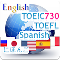 LearnEnglish: NewsSeeds logo