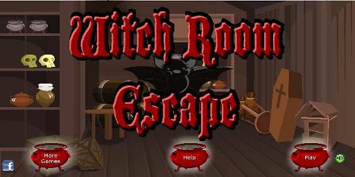 無料解谜Appの魔女の部屋脱出 記事Game
