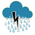 Rainy Days (Prank) icon