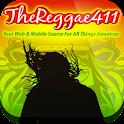 Reggae 411 icon