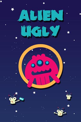 Alien Ugly