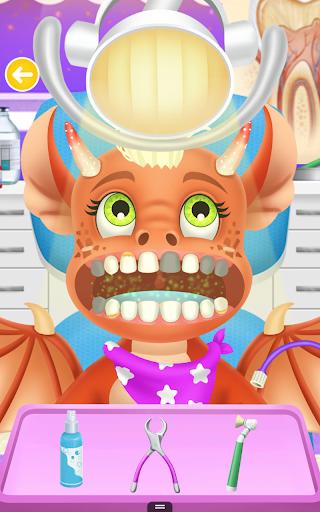 Libii Dentist 1.11 screenshots 14