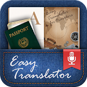 Easy Translator(Trip,Travel)