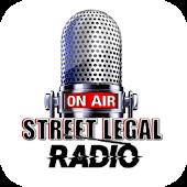 WXSL- Street Legal Radio