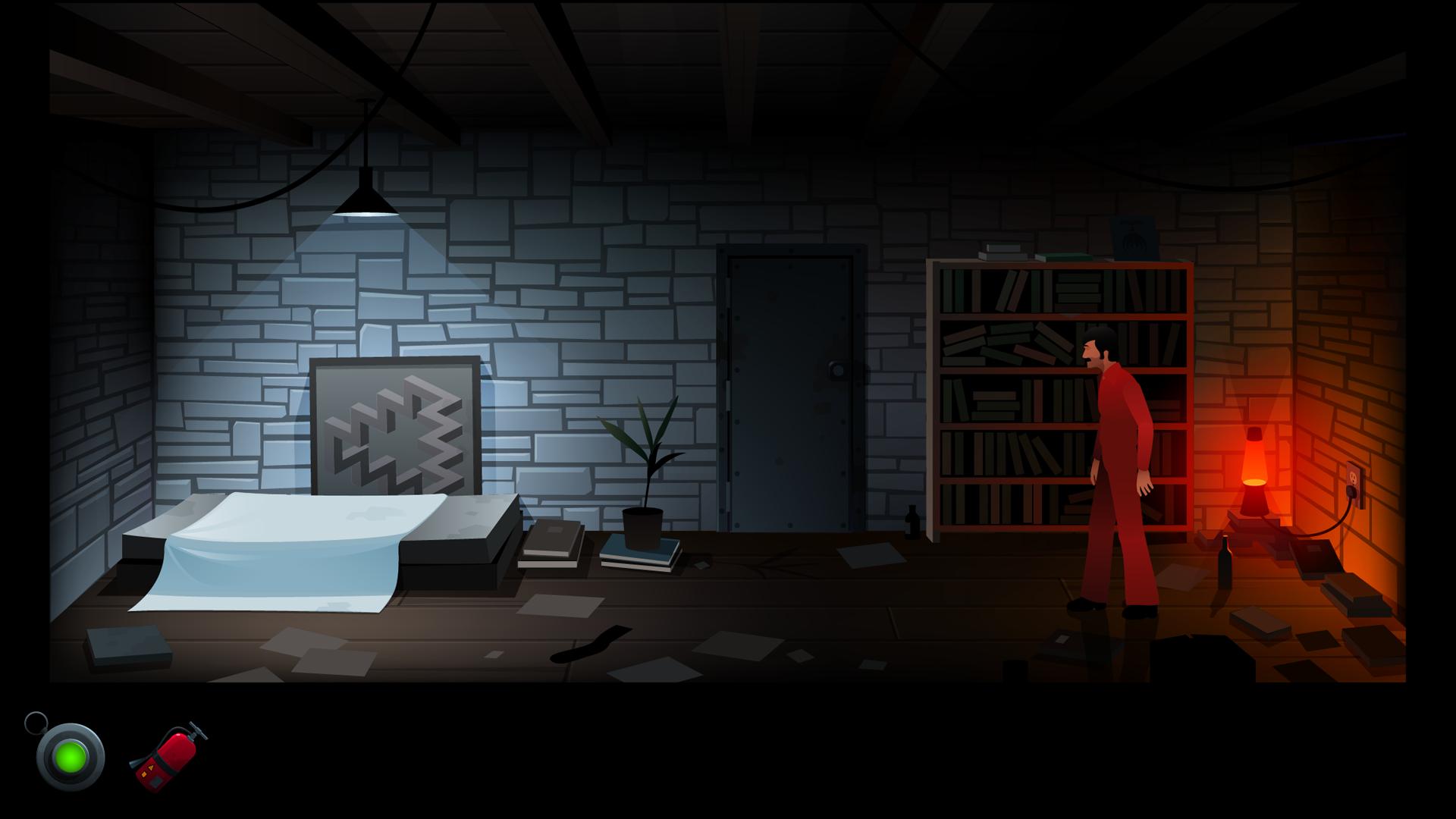 The Silent Age screenshot #10