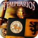 Los Caballeros Templarios logo