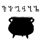 Theban Letters icon