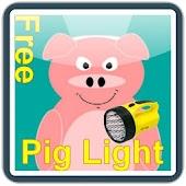 Led Flashlight Free Children