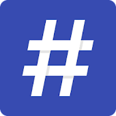 App Wisetag - Instagram Hashtags apk for kindle fire