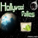 Hollywood Dailies (beta) logo