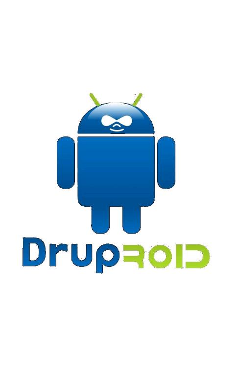 Druproid- screenshot