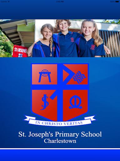 St Joseph's PS Charlestown