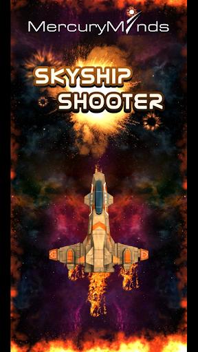 Skyship Shooter