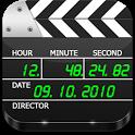 Video Maker & Editor KitKat icon