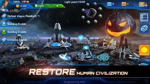 Galaxy Legend Screenshot 26