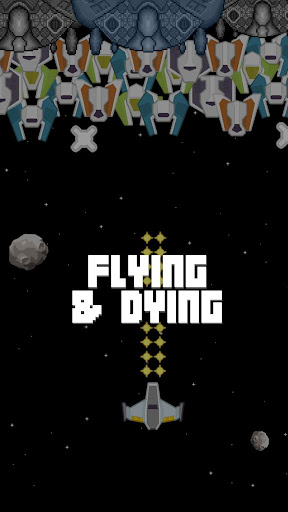 Flying Dying