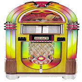 Juke Box Doo Wop Songs