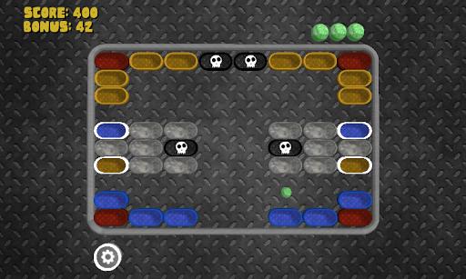 【免費解謎App】Super Ballz-APP點子