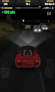 MORTAL Racing 3D v1.3