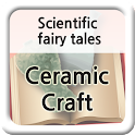 Story of ceramic craft icon