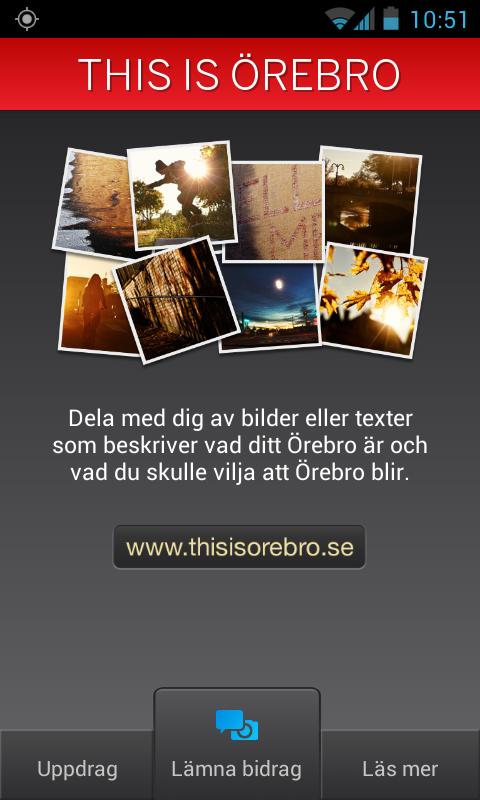 This Is Örebro- screenshot