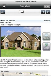 Realtor GA MLS Listings- screenshot thumbnail