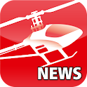 RC-Heli-Action News-App icon
