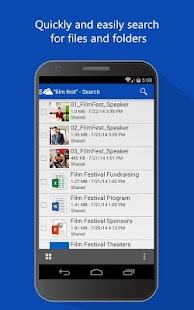Microsoft OneDrive Screenshot 15