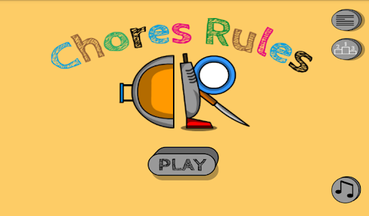 Chores Rules- screenshot thumbnail