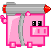 Bubblegum Pig