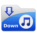 music download mp3 search icon